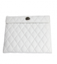 Funda iPad Chanel