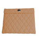 Funda iPad dibujo Chanel - 110,00€